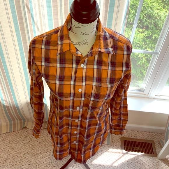OP Tops - OP Button Down Shirt